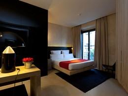 Standard Room du EME Catedral Hotel à Séville