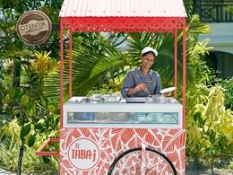 Découvrez la street food mauricienne au Ti Taba-J