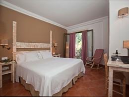 Double Standard de l'hôtel Es Port à Majorque