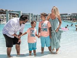 Séjour idéal en famille à l'Euphoria Resort en Crète