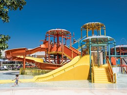 Découvrez l'incroyable Waterland de l'Euphoria Resort