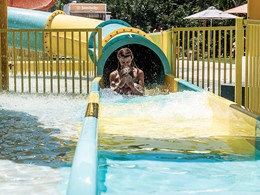 Profitez de vacances joyeuses à l'Euphoria Resort