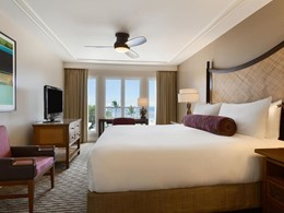 Oceanfront 3-Bedroom Villa du Fairmont Kea Lani