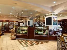 Le Caffe Ciao Bakery + Market du Fairmont Kea Lani