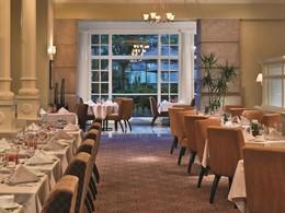 Le restaurant Juniper