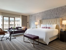 Fairmont Gold Signature Room
