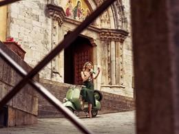 Balade au coeur de la campagne toscane durant votre séjour au Fonteverde