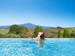 Le Fonteverde Natural Spa Resort est véritable lieu de bien-être