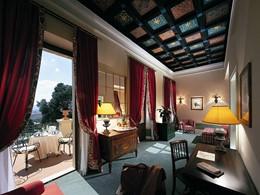 Junior Suite du Fonteverde Natural Spa Resort en Italie