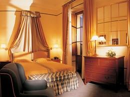 Deluxe du Fonteverde Natural Spa Resort en Italie