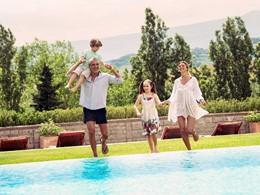 Profitez de moments privilégiés en famille au Fonteverde