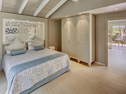 Castello Luxury Family Roof Bungalow