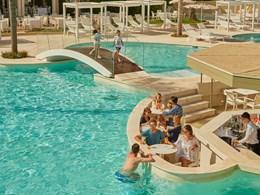 La piscine oasis