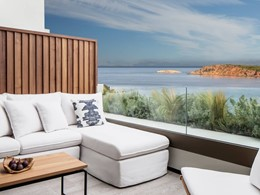 Arion Panoramic Sea View Suite