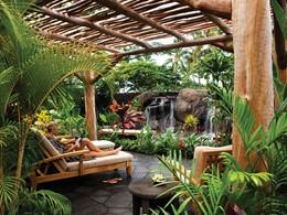 Le Four Seasons Hualalai est un véritable havre de paix.