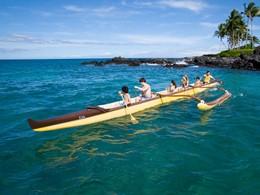 Profitez des nombreuses activités nautiques du Four Seasons.