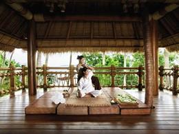 Profitez des somptueux soins du Four Seasons Resort
