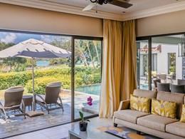 4 Bedroom Deluxe Residence Villa