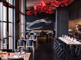 Le restaurant espagnol Capa du Four Seasons Orlando
