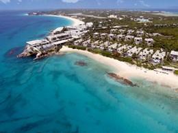 Découvrez le luxe façon Four Seasons à Anguilla