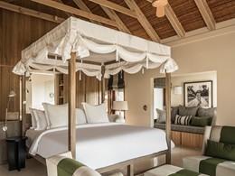 5 Bedroom Residence Villa