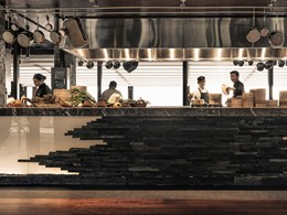 Le restaurant ZEZ de l'hôtel Four Seasons aux Seychelles