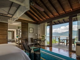 Three Bedroom Residence du Four Seasons Resort Seychelles