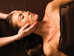 Profitez des somptueux soins du spa du Four Seasons
