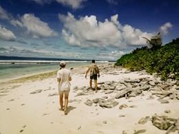 Partez à la découverte de la beauté de l'île