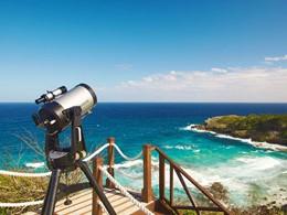 Explorez les alentours de l'hôtel Fregate Island