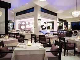 Saveurs asiatiques au restaurant Five du Fusion Maia Da Nang