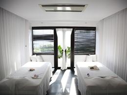 Le spa de l'hôtel 5 étoiles Fusion Maia Da Nang