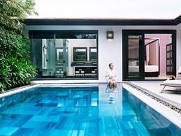 Pool Villa du Fusion Maia Da Nang au Vietnam