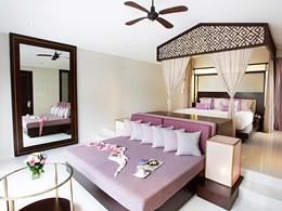 Grand Beach Villa de l'hôtel Fusion Maia Da Nang