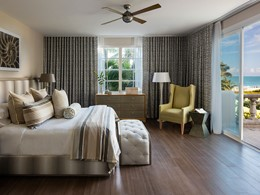 Luxury Two Bedroom Suite de l'hôtel Grace Bay Club