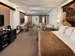 One Bedroom Suite du Gran Meliá Palacio de los Duques