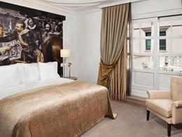 Penthouse Suite du Gran Meliá Palacio de los Duques