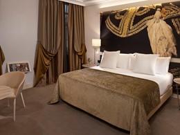 Classic Room du Gran Meliá Palacio de los Duques à Madrid