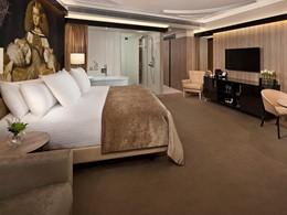 Deluxe RedLevel Room du Gran Meliá Palacio de los Duques