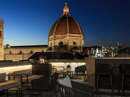 Le Rooftop Bar
