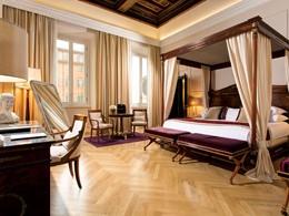 Suite Sand du Grand Hotel de la Minerve à Rome