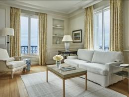 La Sea-View Suite