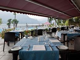 Restaurant La Goletta