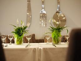 Restaurant Melissa