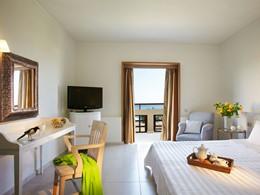 La Side Sea View Room