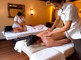 Profitez des soins relaxants du spa du H Resort Beau Vallon Beach