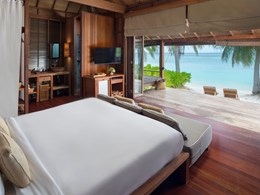 Castaway Beach Villa
