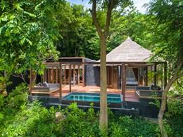 Getaway Family Pool Villa