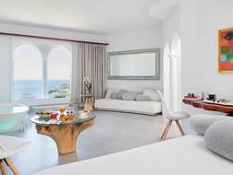 Double Standard de l'Hacienda Na Xamena à Ibiza