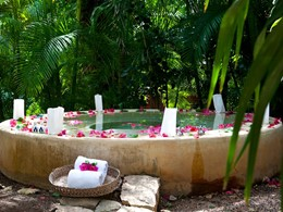 Expérience bien-être mémorable au spa de l'Hacienda San Jose
